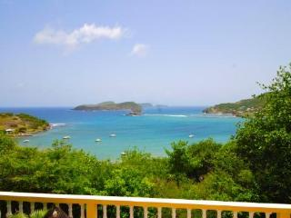 Friendship View Villa - Bequia - Friendship Bay vacation rentals
