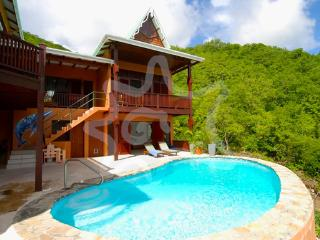 Ginger Lilly - Bequia - Bequia vacation rentals