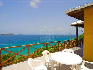 Grandview Cottage Whole House - Bequia - Friendship Bay vacation rentals