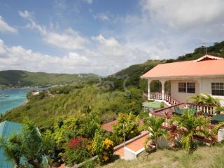 Hill Top Upper - Bequia - Lower Bay vacation rentals