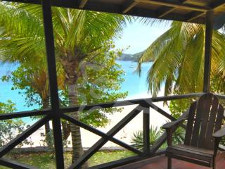 Kingston Beach House - Bequia - Princess Margaret Bay vacation rentals