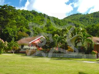Kingsville Apartments One Bedroom - Bequia - Bequia vacation rentals