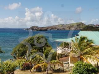 La Luna Azul Upper - Bequia - Saint Vincent and the Grenadines vacation rentals