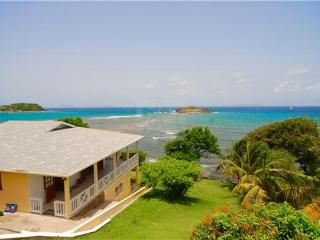 La Pompe on The Sea  Lower - Bequia - Bequia vacation rentals