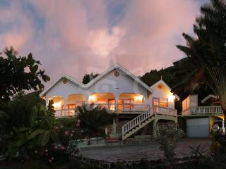Lighthouse Villa - Bequia - Saint Vincent and the Grenadines vacation rentals