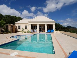 Mockingbirds Villa - Bequia - Moonhole vacation rentals