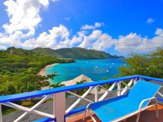 Princess Hill Villa - Main House - Bequia - Princess Margaret Bay vacation rentals