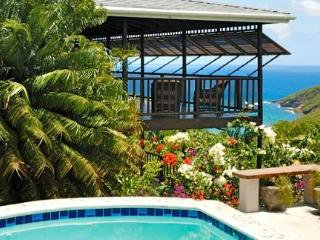 Spring House - All Inclusive Plan - Bequia - Bequia vacation rentals