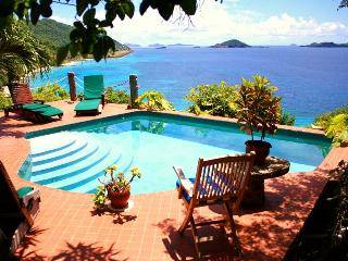 Tranquility Villa - Bequia - Saint Vincent and the Grenadines vacation rentals