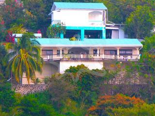 Villa Pattree North & South - Bequia - Bequia vacation rentals