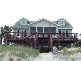 Hiller Villa II - Oceanfront - Pawleys Island vacation rentals