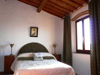 Beautiful villa in Chianti, pool & sunset views - San Donato in Poggio vacation rentals