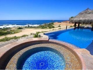 Custom 6 Bedroom Villa in Punta Ballena, Home of E - Cabo San Lucas vacation rentals