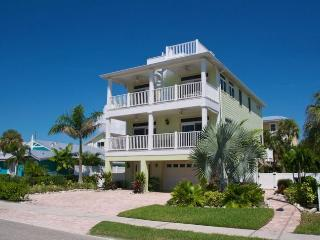 View of the Gulf - Holmes Beach vacation rentals