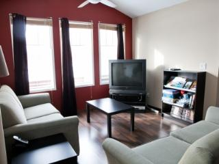 RockiesRentals.ca: Great Value & Location (2 bdrm) - Canmore vacation rentals