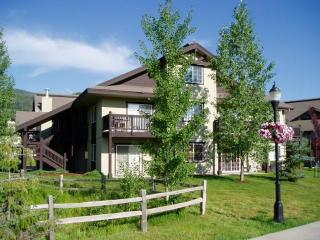 Quail Run 202: Ground Floor Unit, No Stairs - Steamboat Springs vacation rentals