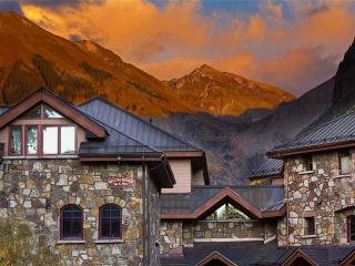 RIVERCROWN 7 - Telluride vacation rentals