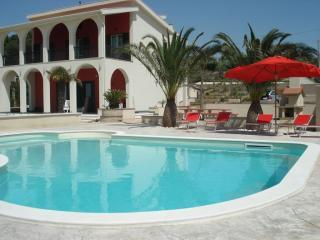 Villa Elena, Sicily. Luxury Villa Rental - Licata vacation rentals