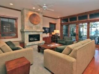 Sierra Shores**Beach, Pier, Hot Tub, ADA Access!** - South Lake Tahoe vacation rentals