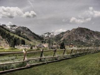 Squaw Valley Meadows Condo - North Tahoe vacation rentals