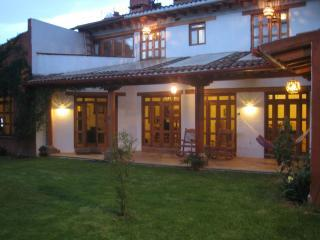 Casa Espejo, in the heart of Michoacan - Patzcuaro vacation rentals