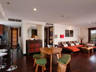Simply the best :)Poolview Penthouse Ruby Nusa Dua - Nusa Dua vacation rentals