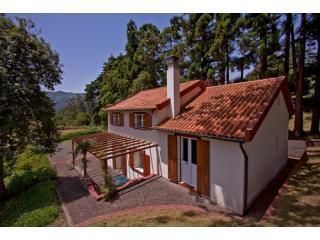 The Cottage at Quinta das Colmeias - Quinta das Colmeias -The Cottage - Madeira holiday - Santo da Serra - rentals