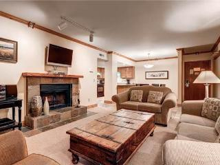 PARK STATION 223 (2 BR) Near Town Lift! - Heber vacation rentals