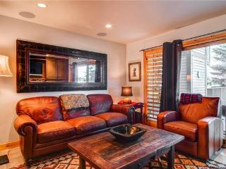 RACQUET CLUB 65: Lovely Townhome! - Deer Valley vacation rentals