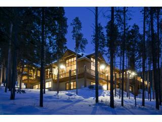 View of House Exterior - Luxury Home with Fantastic Views in Breckenridge - Breckenridge - rentals