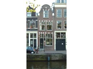 Front of house - The Little Prince (De Kleine Prins) - Amsterdam - rentals