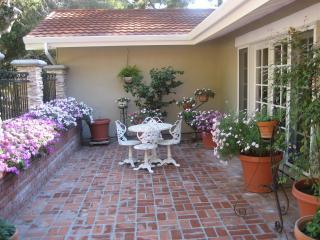 Carmel Home Nestled in the Woods - 3+ BR 2.5 Bath - Pebble Beach vacation rentals