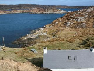 Crook Cottage, Ardslave, Isle of Harris, HS3 3EY - Isle of Harris vacation rentals