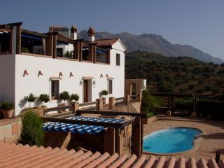 Finca El Abuelo - Prado del Rey vacation rentals