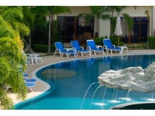 Baan Puri's stunning pool - Baan Puri apartment on Phuket's finest beach - Phuket - rentals