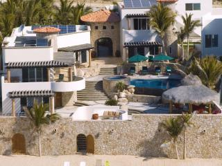 Private Beachfront Villa - Castillo Escondido - San Jose Del Cabo vacation rentals