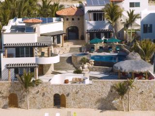Private Beachfront Villa - Castillo Escondido - San Jose Del Cabo vacation rentals