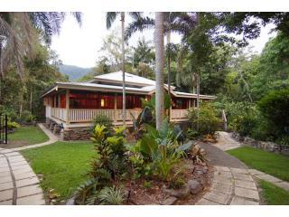 Port Douglas Valley Retreat - Port Douglas vacation rentals
