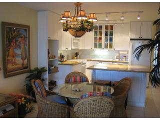 Kam Sands - inner crt- -special rate $125 October - Kihei vacation rentals
