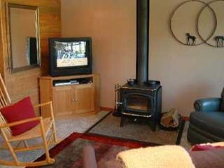 Golf Condo 100 - Black Butte Ranch vacation rentals