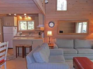 Trail Cabin 008 - Sisters vacation rentals