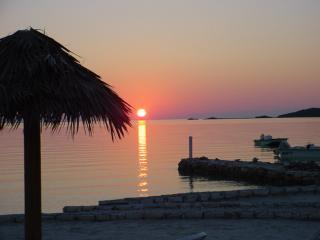 Sunset at The Cays - The Cays, Great Exuma, The Bahamas - George Town - rentals