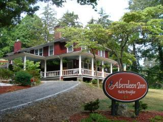 Aberdeen Inn  -  Your Home away from Home - Blue Ridge Mountains vacation rentals