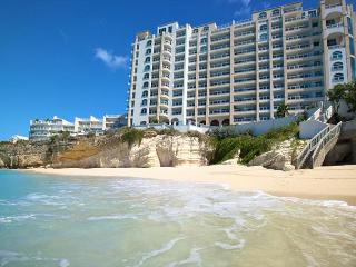 The Cliff at Cupecoy 10th Floor * PF10*-Stay 7 pay 6 - Saint Martin-Sint Maarten vacation rentals