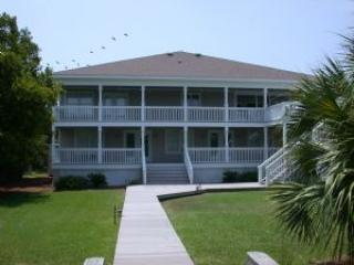 Bahia Mar - Fripp Island vacation rentals