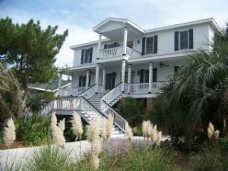 Casa Del Mar - Saint Helena Island vacation rentals