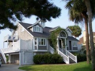Summer Place - Image 1 - Fripp Island - rentals