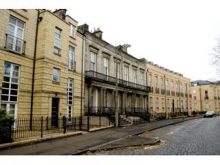 Hopetoun Crescent Apartment Building - 4*  Hopetoun Apartment - Edinburgh - rentals