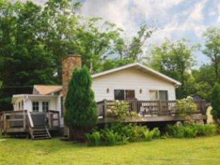 Easy Livin' - Swanton vacation rentals