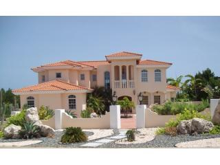 Desert Dolphin Aruba: Luxury Estate Home, 5 BR 4BA - Palm Beach vacation rentals
